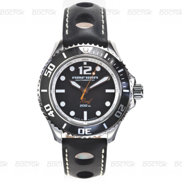 Vostok Amfibia Reef, Automatic Diver Watch, 080495