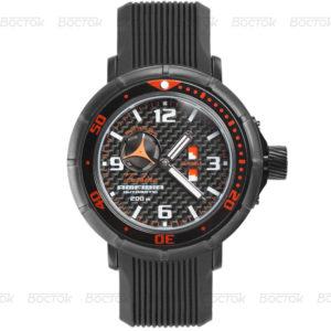 Vostok Amfibia Turbina Automatic 2435.12 / 236489